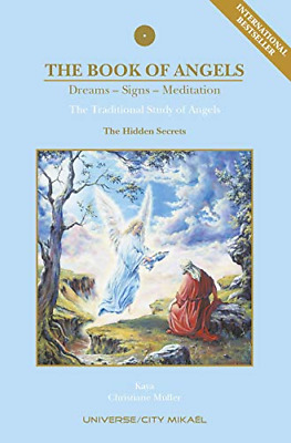 £11.33 • Buy The Book Of Angels: Dreams, Signs, Meditation - The Hidden Secrets, Christiane M