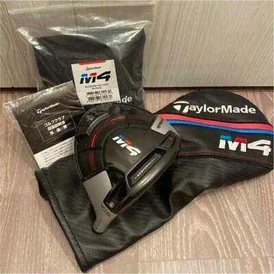 AU240.53 • Buy TaylorMade M4 Driver Head Only Loft 10.5