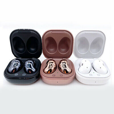$ CDN46.29 • Buy For Samsung Galaxy Buds3 Live Wireless Earbuds Bluetooth Headset Charging Case