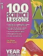 £3.09 • Buy (Good)-100 Science Lessons For Year 2 (Paperback)-Wilson, Gay, Creary, Carole-04