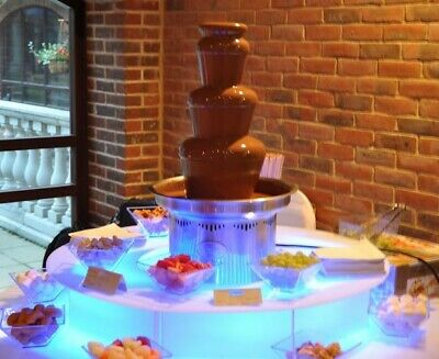 £1300 • Buy Sephra Commercial Chocolate Fountain  - Only Slightly Used