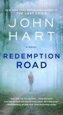 £9.99 • Buy Redemption Road By John Hart (author)
