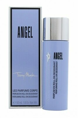 £17.93 • Buy Thierry Mugler Angel Perfuming Roll On Deodorant - Women's For Her. New