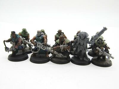 £2.20 • Buy (5673) Cultists Squad Chaos Space Marines 40k 30k Warhammer