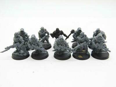 £2.20 • Buy (5712) Cultists Squad Chaos Space Marines 40k 30k Warhammer