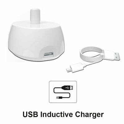 AU14.99 • Buy 100-240V Electric Charger Compatiable For Oral B Series USB Charging Base
