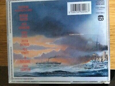 £3.50 • Buy War Of The Worlds Cd