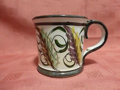 £14.99 • Buy Denby Glyn Colledge Hand Painted Signed Mug Vintage Stoneware Pottery