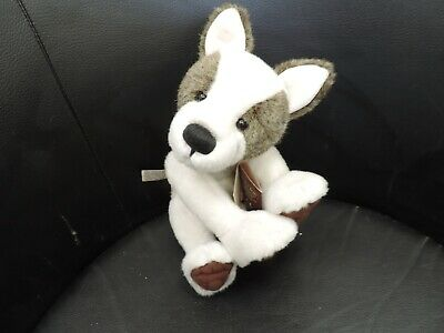 £39.99 • Buy Charlie Bears 'Mud Magnet' By Alison Mills Soft Toy/Dog/Husky Puppy? CB165110