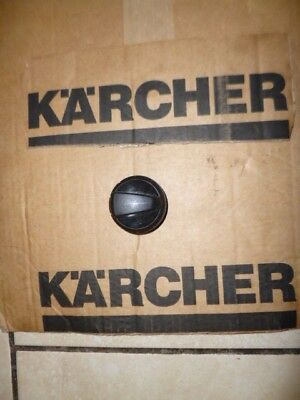 £2.99 • Buy Karcher K2 Pressure Washer On/Off Knob Switch ** Used & Working **