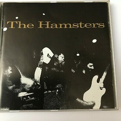 £2.99 • Buy The Hamsters - The Hamsters (CD 1993) Good Time Rock And Blues. Great Live!!