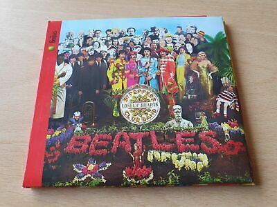£1.99 • Buy The Beatles - Sgt Peppers Lonely Hearts Club Band Special Edition Digipack CD