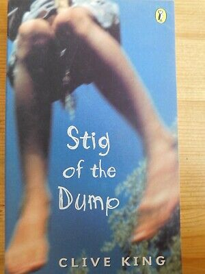 £3.59 • Buy Stig Of The Dump By Clive King (Paperback, 1973)