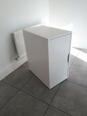 £40 • Buy White Ikea Alex Cupboard - Really Good Condition