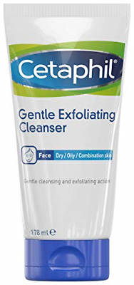 £11 • Buy Cetaphil Gentle Exfoliating Bamboo Cleanser   178ml   Light Scrub   For All Skin