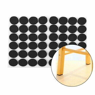 £3.30 • Buy Non Slip Self Adhesive Floor Protectors Chair Leg Pads Table Rubber Pads Feet