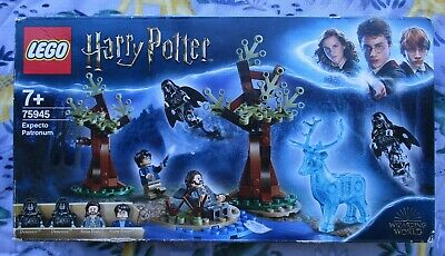 AU32.95 • Buy Harry Potter Lego 75945 Expecto Patronum  New In Original Box Free Shipping