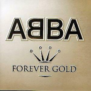 £3.02 • Buy Forever Gold, Abba, Good Import