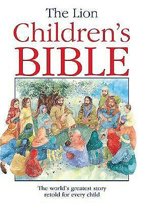 £7.20 • Buy The Lion Children's Bible, New Books