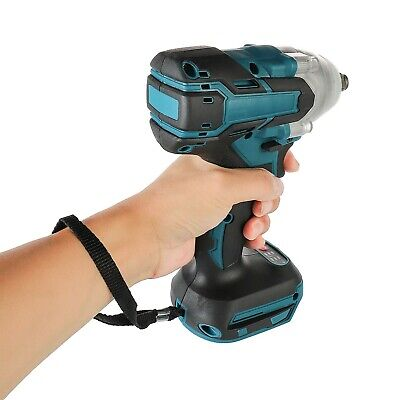 £20.99 • Buy 18V Cordless Brushless Impact Wrench 1/2  Driver Replace For MAKITA DTW285Z Bits