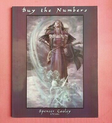 AU1.83 • Buy Buy The Numbers - Dungeons & Dragons Rpg Roleplaying 2005 Dnd D&d Fantasy 3.5