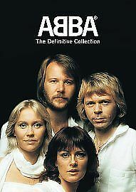 £24.99 • Buy ABBA - The Definitive Collection - NEW & SEALED UK R2 DVD
