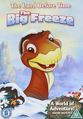 £5.74 • Buy The Land Before Time Series  8: The Big Freeze [DVD], Good DVD, , Charles Grosve