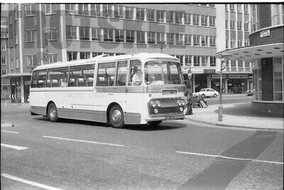 £4.99 • Buy 35mm Negative Western Welsh AEC Reliance 155 DBO155C At Cardiff 1975