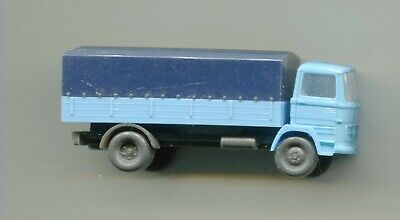 £1.99 • Buy Small Soft Top Lorry    By WIKING    N Gauge