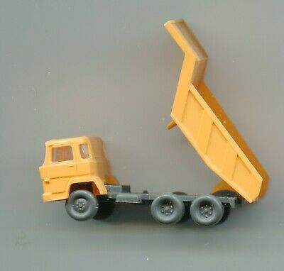 £1.99 • Buy Tipping Construction Lorry    By WIKING    N Gauge