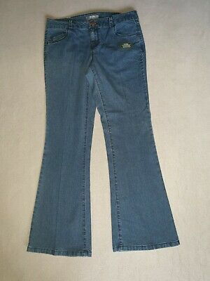 £6 • Buy Dorothy Perkins Flared Jeans Size 10-12 New Without Tags