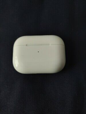 $ CDN7.24 • Buy Genuine Apple Airpods Pros Wireless CHARGING CASE ONLY