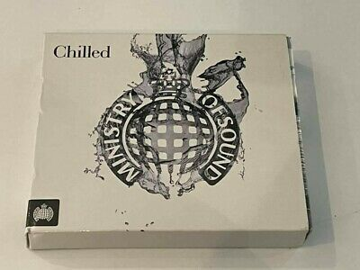 £6.99 • Buy Ministry Of Sound - Chilled - 3 CD's Album Box Set - 60 Great Tracks - 2015
