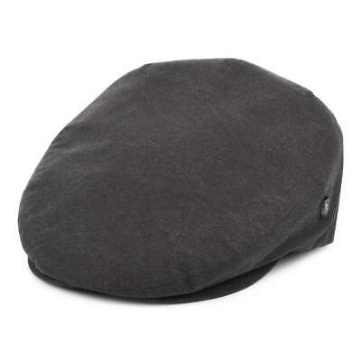 £49.95 • Buy City Sport Washed Cotton Flat Cap - Grey