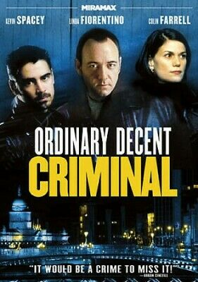AU5.68 • Buy Ordinary Decent Criminal (DVD) KEVIN SPACEY You CHOOSE WITH OR WITHOUT THE CASE