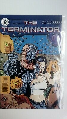 £2.50 • Buy The Terminator Special # 01 (of 4) Dark Horse Comics 1998 Never Out Of Sleeve