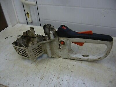 £23 • Buy Stihl Hs45 Hedge Trimmer Engine Cradle, Body Assembly & Throttle Cable