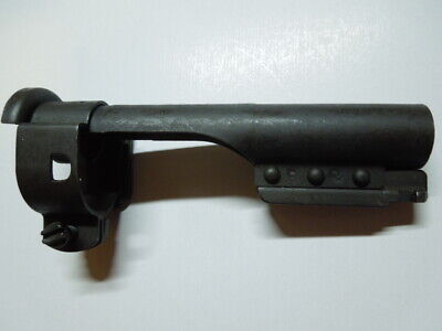 $69.95 • Buy USGI Winchester WW2 .30 M1 Carbine Front Barrel Band Type3 Almost Mint Stamped C
