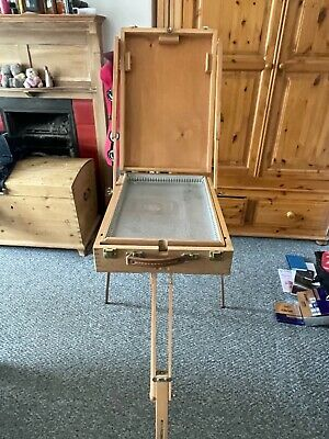 £45 • Buy Mabef Artist Easel. Adjustable And Portable