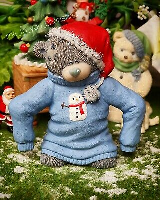 £12.99 • Buy Me To You Figurine Christmas Gifts. WITH ORIGINAL BOX. FREE UK DELIVERY
