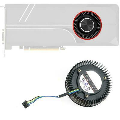 AU17.24 • Buy Cooling Fans Cooler For ASUS GTX1080ti 1080 1070 1070ti Graphics 1060 TURBO H8Q4