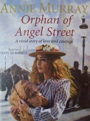 £3.52 • Buy Annie Murray - Orphan Of Angel Street, Very Good Condition Book, Annie Murray, I