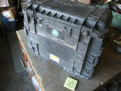 $475 • Buy Used Armstrong Military GMTK Mechanics Tool Box With Some Tools