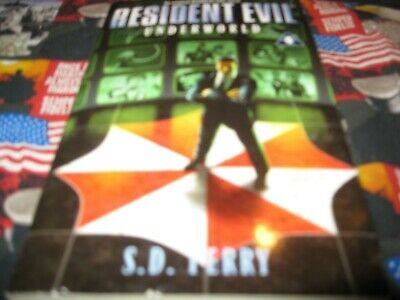 AU13.30 • Buy Underworld (Resident Evil #4) By Perry, S.D.