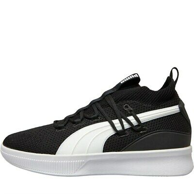 £42.90 • Buy Puma Mens Clyde Court Basketball Shoes Trainers