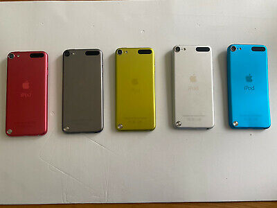 £7.50 • Buy Apple IPod Touch 5th Generation (Late 2012) Pink (64GB)