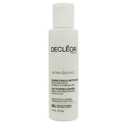 £18 • Buy Decleor Aroma Cleanse Clay Powder Cleanser 41g
