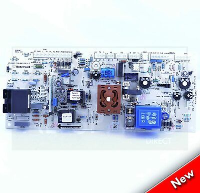 £150 • Buy Halstead Ace & Ace High Boiler Pcb 988410 Was 500615