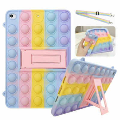 AU19.99 • Buy Shockproof Protective Case Kids Stand Cover For IPad 6 7 8th Air 2 3 Mini Pro 11
