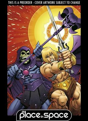 $5.41 • Buy (wk36) Masters Of The Universe: Revelation #3b - Variant - Preorder Sep 8th